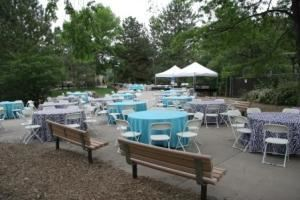 Event Rental Starting At $700, Denver Zoo, Denver