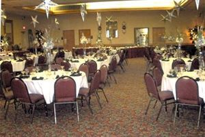 T and B's Celebration Center Banquet Facility