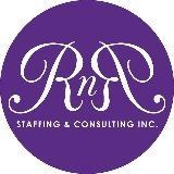 RnR Staffing & Consulting Inc