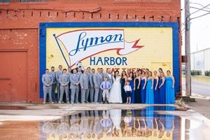 Lyman Harbor Wedding & Conference Center