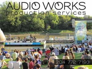 Audio Works Production Services Ltd.