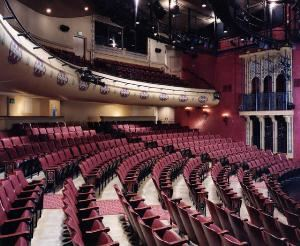 Mainstage, Indiana Repertory Theatre, Indianapolis