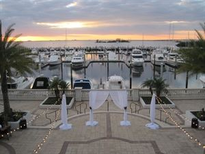 Westshore Yacht Club- The Bay Club