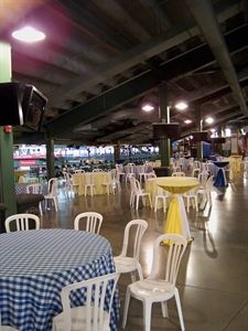 Concourses & Seating Bowl, Miller Park - Brewers Enterprises, Milwaukee