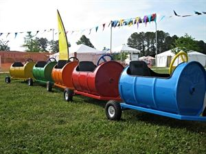 Barrels of Fun Amusements