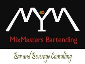 MixMasters Bar and Beverage Consulting