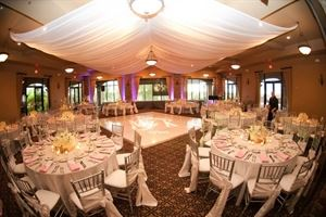 Cascada Ballroom, Seville Golf & Country Club, Gilbert