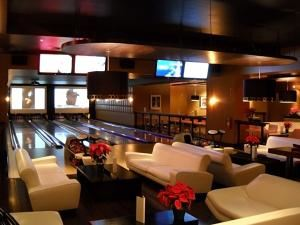 Lucky Strike Houston