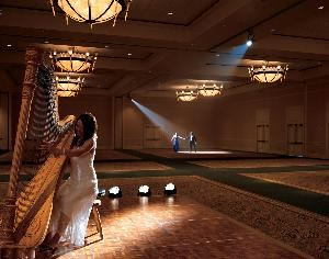 Magnolia Ballroom, Sandestin Golf And Beach Resort, Destin