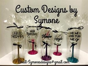 Custom Designs By Symone
