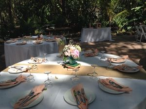 Catering Packages Starting At $19.95 Per Person, Cauley Square Historic Village, Miami
