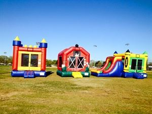 All Star Events and Party Rentals
