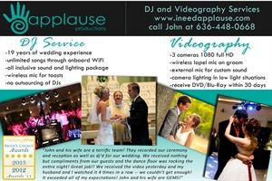 Applause Productions