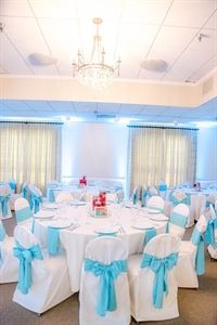 Banquet Room, Patuxent Greens Golf and Country Club, Laurel