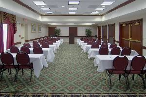 North Maryland Ballroom, Hampton Inn College Park, College Park
