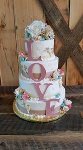 "For All O""cake""sions-Custom Cake Artistry and Design"