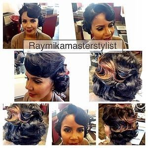 RaytheHairguru Salon