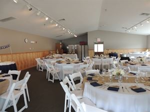 The Regatta Room