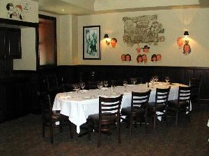 Private Dining Room 1, Palm: Tampa, Tampa