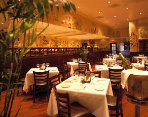 Main Dining Room, Palm: Tampa, Tampa