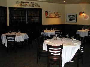 Private Dining Room 2, Palm: Tampa, Tampa