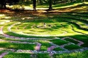 City of Rome - Labyrinth/Ampitheater