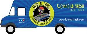 Louie B. Fresh Mobile Kitchen & Catering