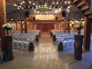 Hollow Hill Farm Event Center