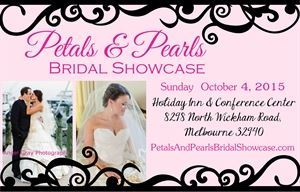 Petals & Pearls Bridal Showcase