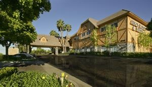 Ayres Suites - Ontario Airport/Convention Center
