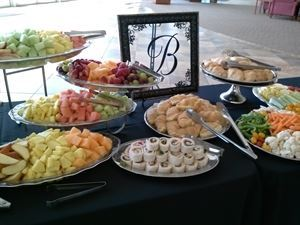 Magic Occasions Catering