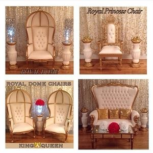 A TOUCH OF ELEGANCE EVENT RENTALS & DECOR LLC