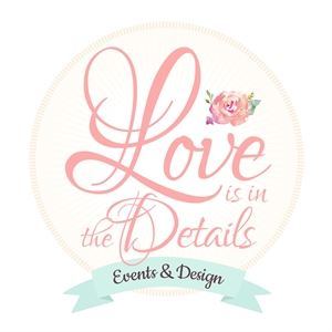 Love is in the Details Events & Design