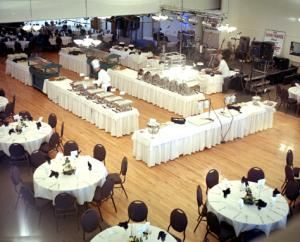 Sawmill Banquet & Catering