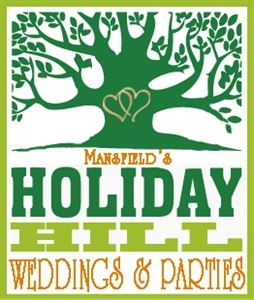 Mansfield's Holiday Hill Weddings & Parties - Tent and Barn Venue, Mansfield Center