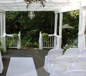 Garden Wedding Packages, Glen Garden Weddings, Fredericksburg