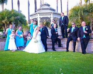 Cross My Heart Weddings