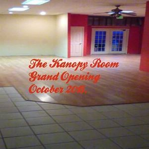 The Kanopy Rooms
