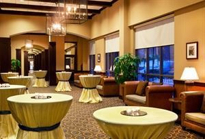 Silver Wedding Package, Sheraton Baltimore Washington Airport Hotel, Linthicum Heights
