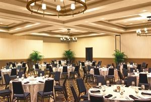 Gold Wedding Package, Sheraton Baltimore Washington Airport Hotel, Linthicum Heights