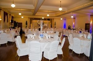 Bellecourt Banquet Center- Catering