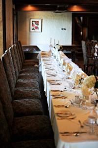 Bronze Meeting $44 per Person, The Windermere Manor, London