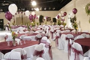 Studio 5017 Banquet Hall