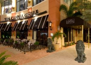 The Capital Grille  Fort Lauderdale