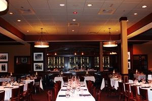 Main Dining Room, Sullivans Steakhouse Naperville, Naperville — Enjoy hosting your next event in our dining room Saturday and Sundays prior to 4pm as we are closed to the general public but offer private dining space.