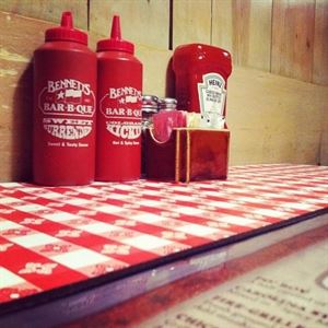 Build Your Own Combo, Bennett's Bar-B-Que - Arvada, Arvada