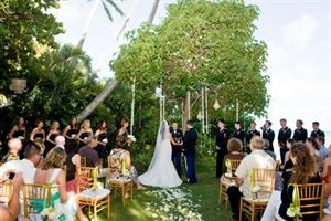 Wedding Area, Bayer Estate, Honolulu