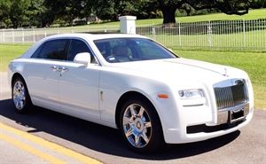 Ashley's Transportation & Limousine Service, LLC