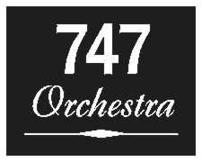 747 Orchestra
