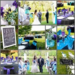 Shotgun Weddings and Events